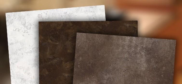 Dizajnová lahôdka - kompaktné dosky