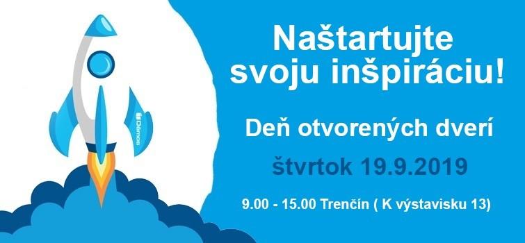 Deň otvorených dverí v Trenčíne