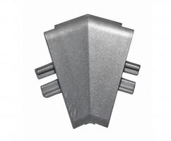 Roh vnútorný 135° L20/v/74 tmavo šedá