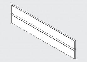 BLUM Z40L1077A priečka ku kráteniu biela