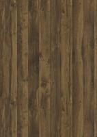 Pracovná doska H2033 ST10 Dub Hunton tmavý 4100/920/38