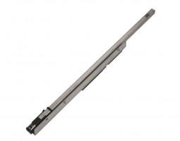 BBP TipAer pravý čiastočný výsuv 540 mm pre bezúchytkové otváranie