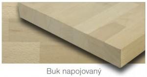 SKAR BUK A/B 4100/620/19 napojovaná(BAL)