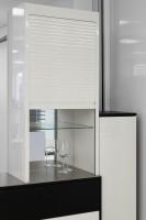 REHAU Rauvolet brilliant-line 600x1500 mm bílá lesk