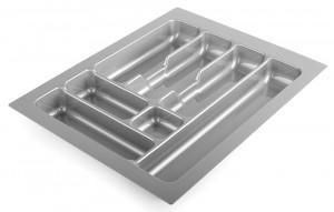 STRONG Príborník 45/490 metalíza (385 x 490 mm)