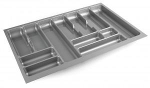 STRONG Príborník 80/490 metalíza (735 x 490 mm)