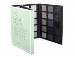 GETACORE vzorkovník Colour palette 2019 - kniha