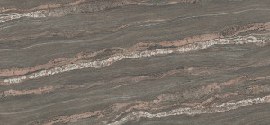 Pracovná doska F012 ST9 Granit Magma červený 4100/600/38