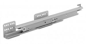 HETTICH 9239287 Actro 40kg plnovýsuv 500mm tl18mm silent system ľavý