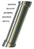 STRONG barová konzola šikmá 200mm chróm, akcia 1+1 zdrama (2ks konzol)