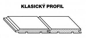PALUBOVKY RT SMREK AB Klasik 4000/96/12,5