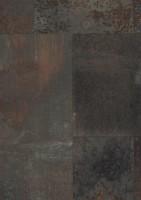 Pracovná doska F547 ST9 Metal Blocks 4100/1200/38