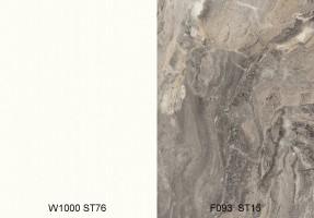 Zástena W1000 ST76/ F093 ST15 4100/640/9,2