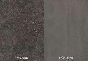 Zástena F222 ST87/F641 ST1 4100/640/9,2