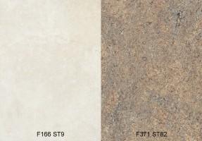 Zástena F166 ST9/F371 ST82 4100/640/9,2