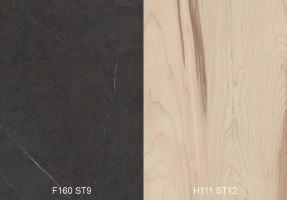 Zástena F160 ST9/ H111 ST12 4100/640/9,2