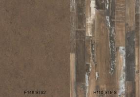 Zástena F148 ST82/ H110 ST9 4100/640/9,2