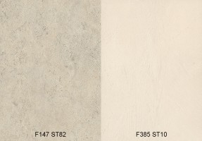 Zástena F147 ST82/F385 ST1 4100/640/9,2