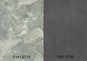 Zástena F081 ST82/F141 ST1 4100/640/9,2