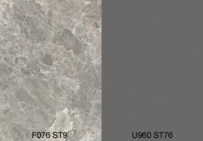 Zástena F076 ST9/U960 ST76 4100/640/9,2