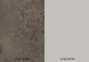 Zástena F061 ST89/U763 ST7 4100/640/9,2