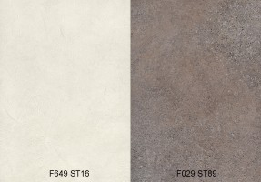 Zástena F029 ST89/F649 ST1 4100/640/9,2