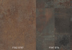Zástena F302 ST87/F547 ST9 4100/640/9,2