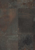 Pracovná doska F547 ST9 Metal Blocks 4100/600/38