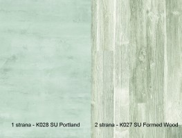 Zástena K027 SU/ K028 SU 4100/640/10