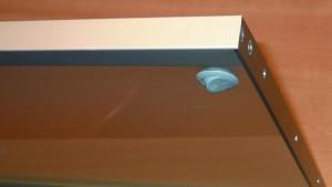 TRE-LED dno 764/296/17W SV TB EL BV