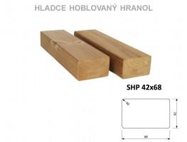 TERASY ThermoWood HRANOL SHP 42/68/4200