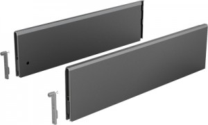 HETTICH 9122950 Architech Topside 400/124 antr