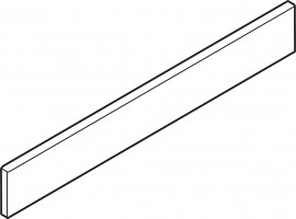 "BLUM Z37A467C zás. prvok ANT ""C"" 500 biely"