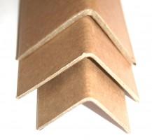 Ochr. papierové hrany 45x45x2mm - 2,1m