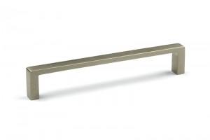 TULIP úchytka Carina 128 imitácia nehrdzavejúcej oceli