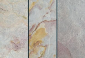 Kamenná dýha Autumn white 1220/610/1-2,5F