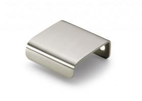 HETTICH 9995542 Úchytka EMPOLI L38/25 imitácia nehrdzavejúcej oceli