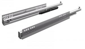 HETTICH 9102875 Quadro V6+ / 620mm / EB10,5 SiSy, Ľ
