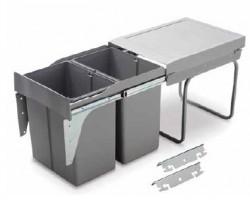GOLLINUCCI sorter Linea 290DM na dvierko, 400 mm