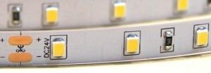 STRONG LED pásik 14,4W/m 24V biela neutrálna
