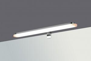 SC-LED sv. Ovallo 300, 6W, IP44, 230V