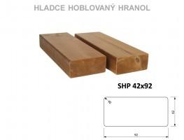 TERASY ThermoWood HRANOL SHP 42/92/4200
