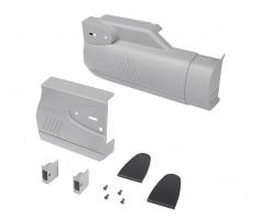 BLUM 21k8000 krytky HK pre S-D šedé
