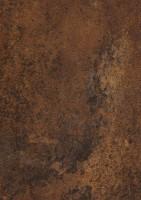 Pracovná doska F310 ST87 Keramika hrdzavá 4100/600/38