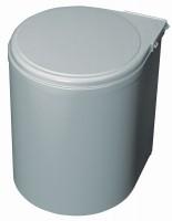 GOLLINUCCI sorter Linea 270 sivý, 400 mm