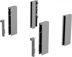 HETTICH 9122978 Architech DESIGN Adapter 124st
