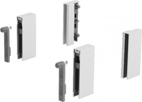 HETTICH 9122975 Architech DESIGN Adapter 92 bí