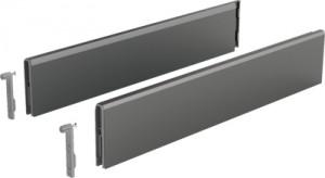 HETTICH 9122925 Architech Topside 550/92 antracit