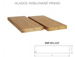 TERASY ThermoWood HRANOL SHP 19/117/4200