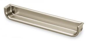 HETTICH 9145263 Úchytka GENZONE 134 mm imitácia nehrdzavejúcej oceli